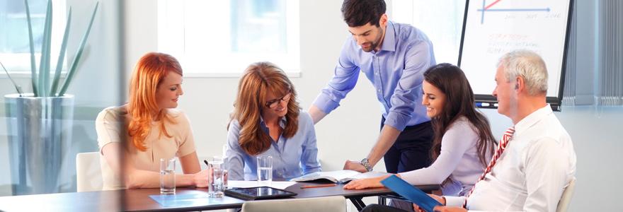 formation en managemen