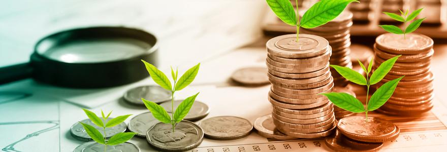 Suivre une formation finance
